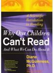 why our children can't read